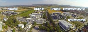 BOKU campus IFA Tulln