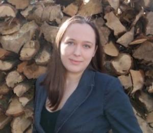 BOKU IFA Tulln researcher Renate Weiß